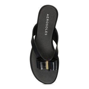 Aerosoles Cassville Women's Flat Sandals Brand New